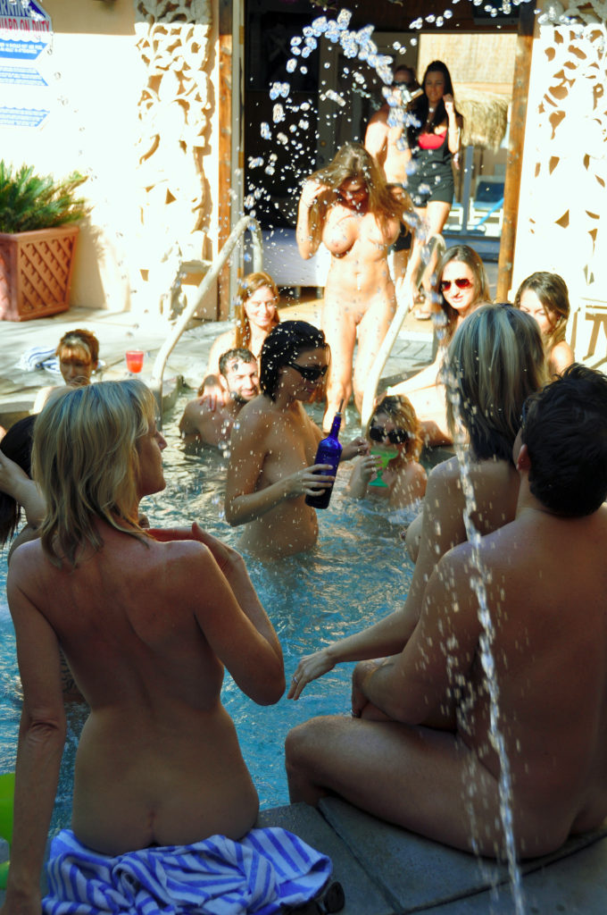 Nudist resort vegas 6
